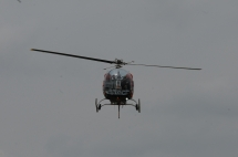 HELECOPTERS