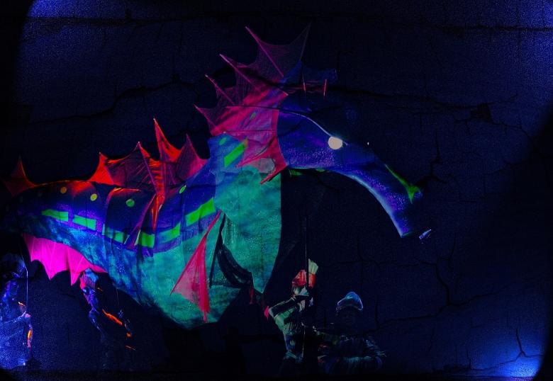 DRAGON - SPECIAL COLORS