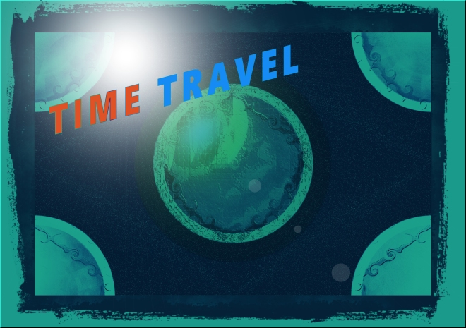 ITIME TRAVEL mage1