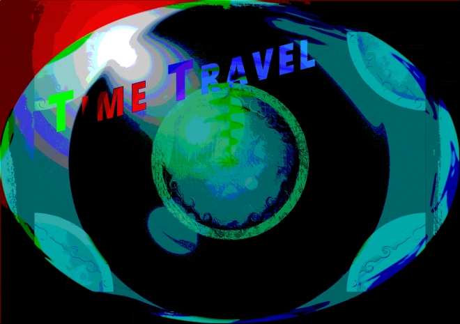 ITIME TRAVEL mage2